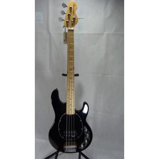 Vintage Reissued semi active bass - Black