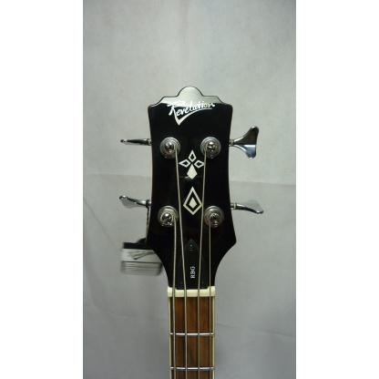 Revelation RPG Bass