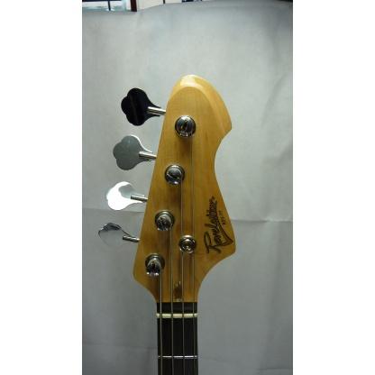 Revelation RPJ77 Bass